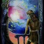 H 22 Mythen en Sagen van Flevoland_De Vuur Heuvel
